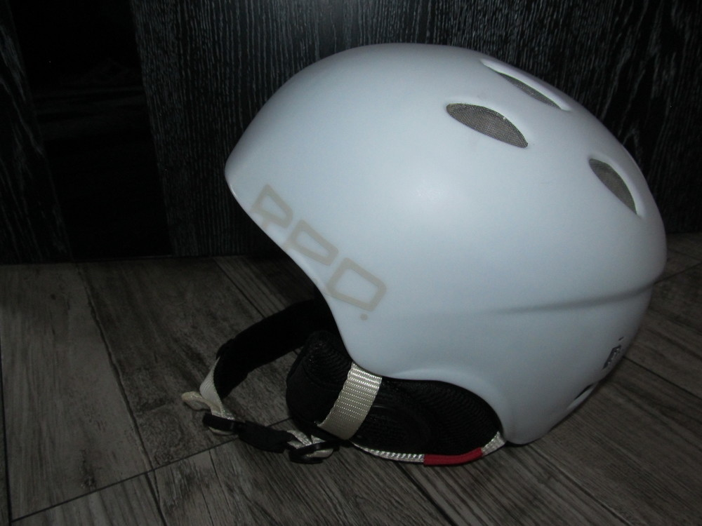 Шлем горнолыжный reo размер s 56см фото №1