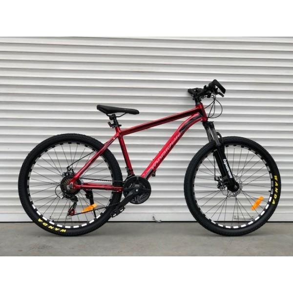 Top rider 680 29 алюминий велосипед горный спортивный фото №1