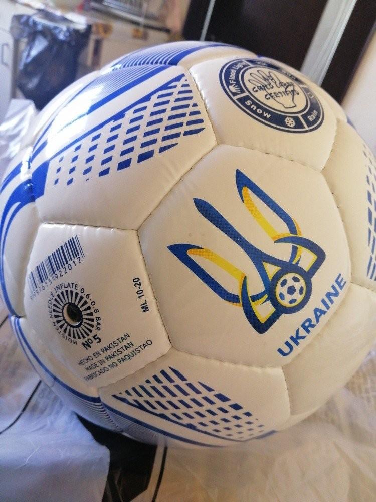 Футбольный мяч joma фото №1