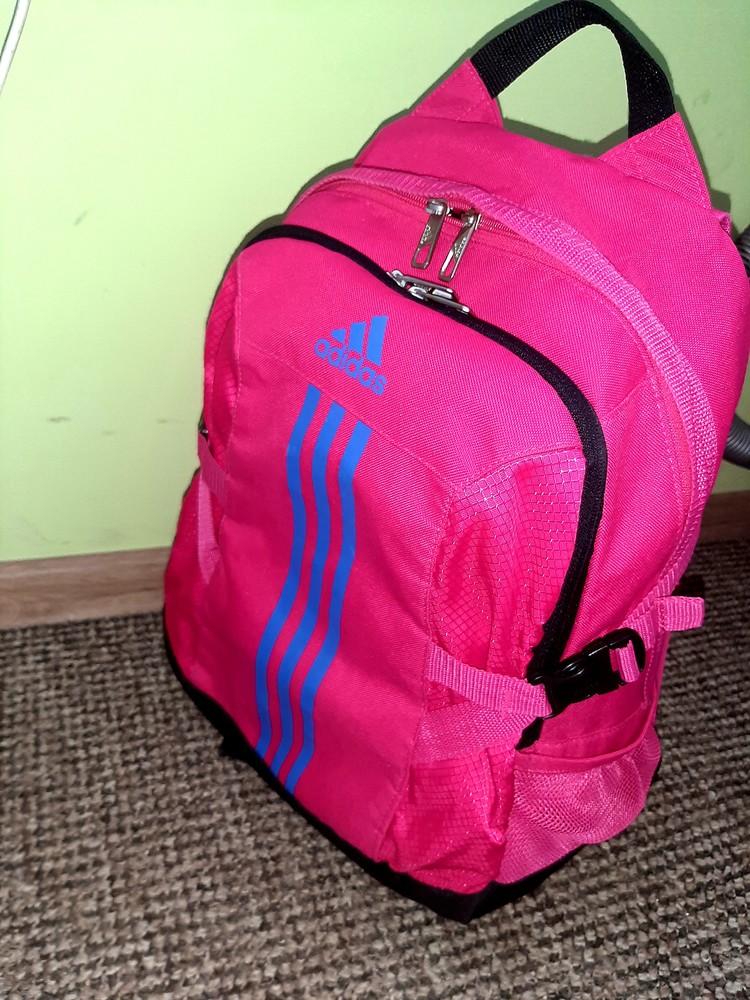 Рюкзак спортивный adidas, оригинал фото №1