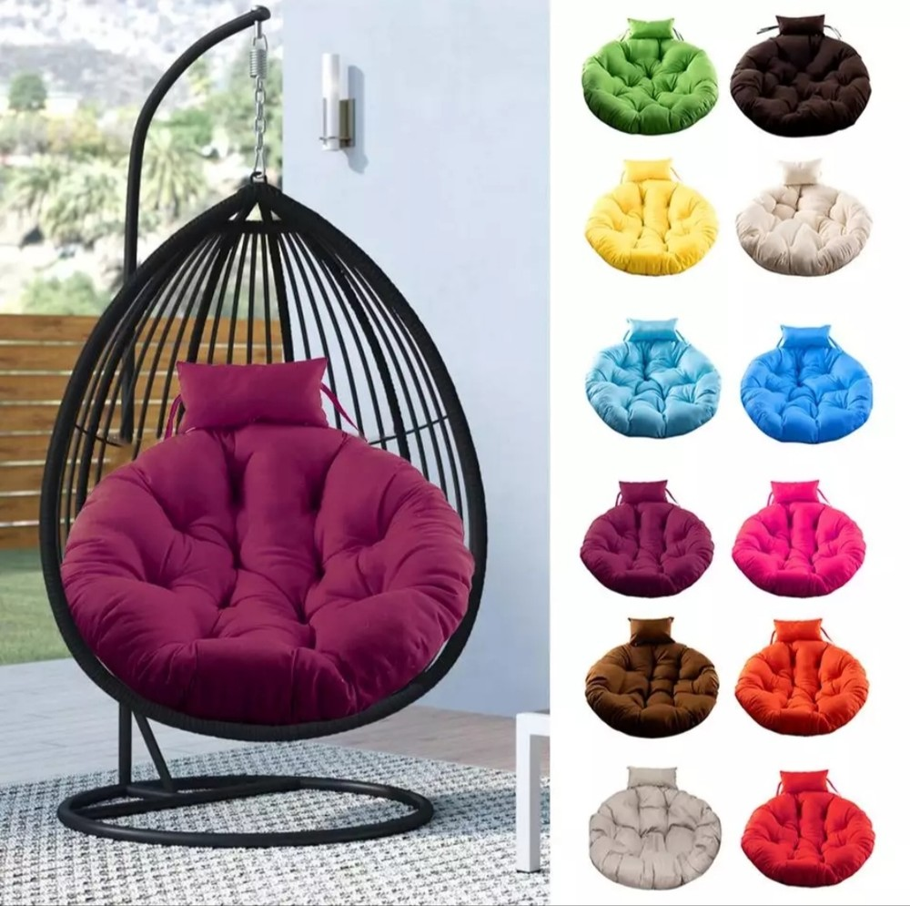 Подушка для кресла кокона 100*100см фото №1