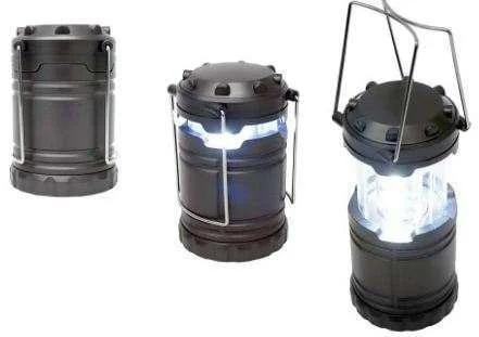 Кемпинговый фонарь с аккумулятором power bank taclight lantern фонарик фото №1