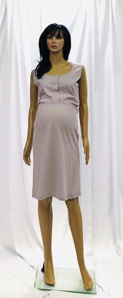 Сорочка для вагітних і годуючих фото №1