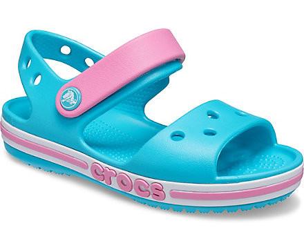 Crocs на девочку размер с11 фото №1