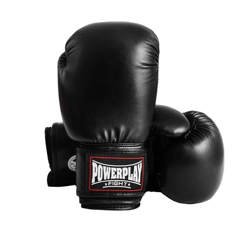 Боксерські рукавиці фото №1