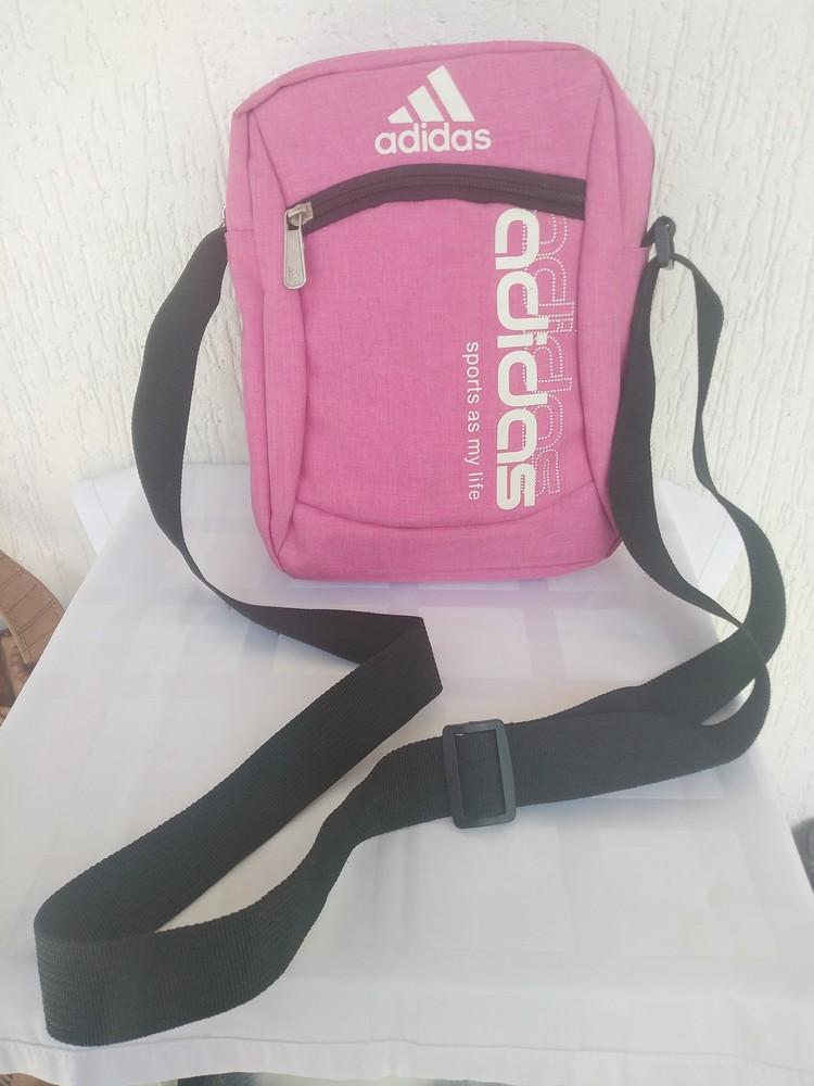 Спортивная сумка adidas фото №1