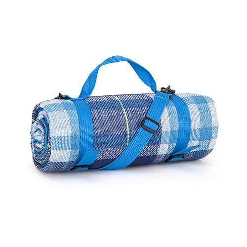 Водонепроницаемый коврик для пикника, пляжа, кемпинга нв-15 фото №1
