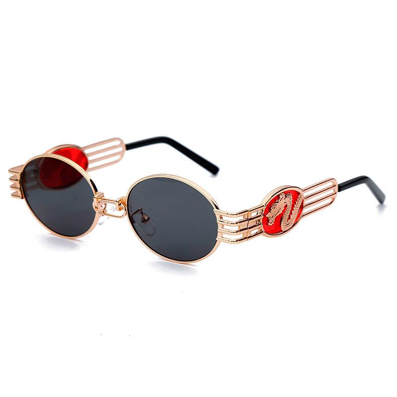 Солнцезащитные очки dragon vintage a33668 фото №1