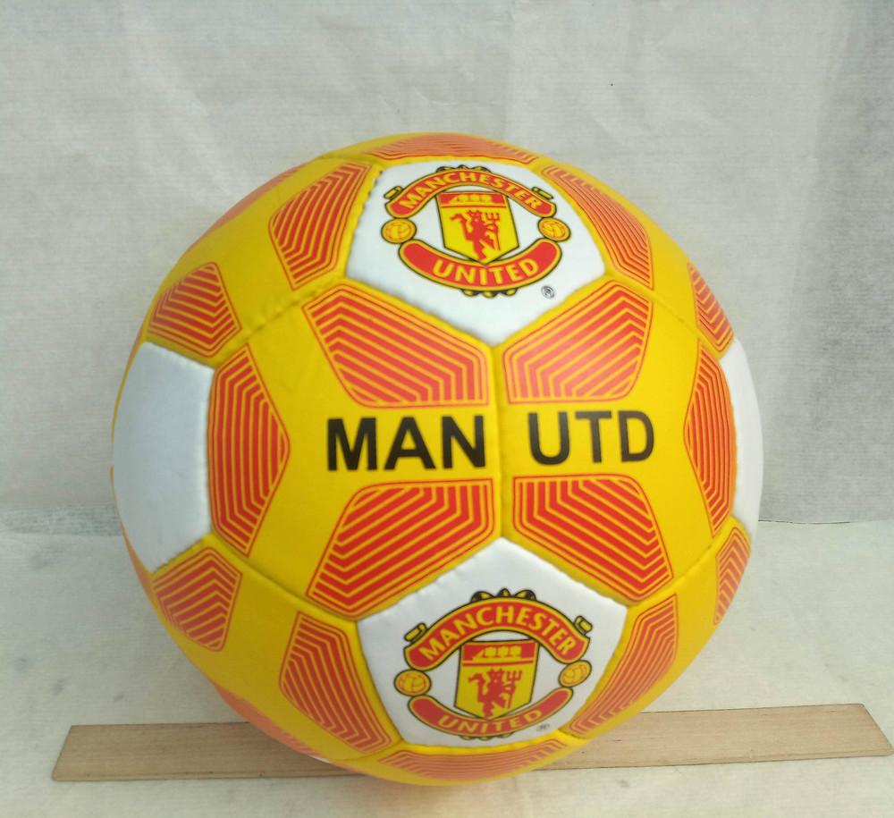 Мяч футбольный 2500, размер 5, пу 1,4 мм, 32 панели, 400-420 г. фото №1