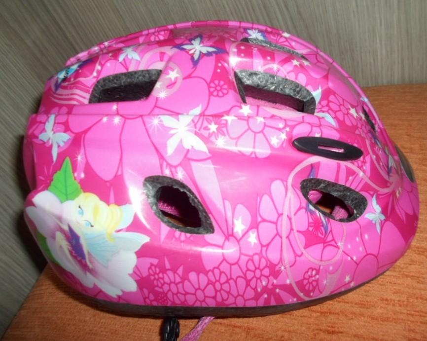 Каска шлем шолом размер 48-54 фото №1
