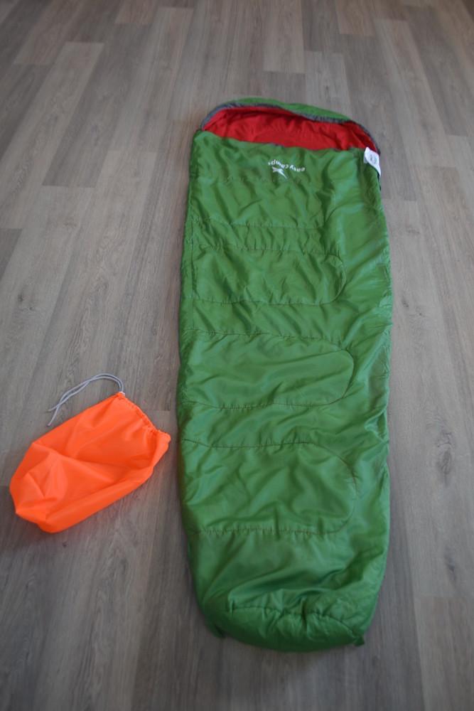 Новый спальный мешок ф. easy camp фото №1
