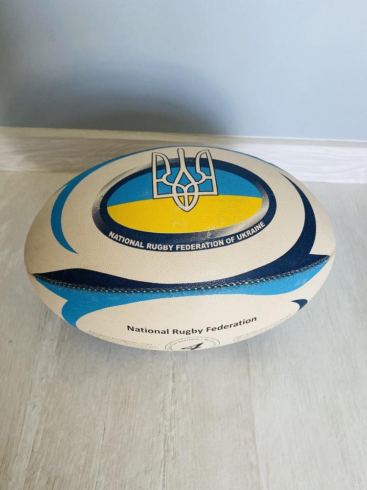 Регби регбийный мяч. фото №1