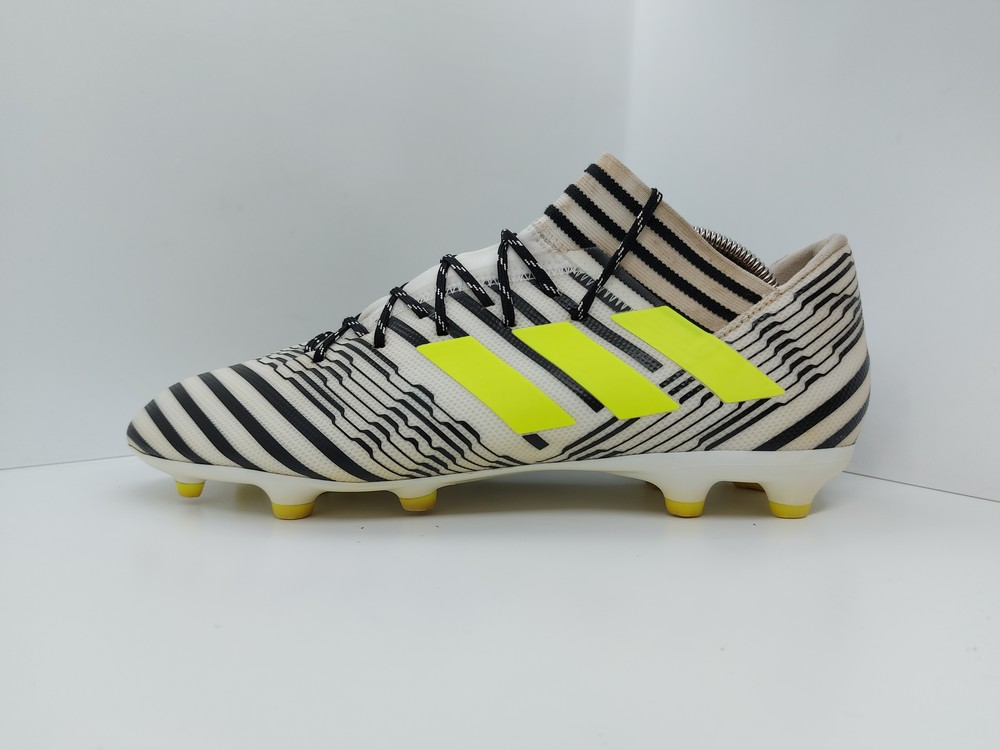 Футбольные бутсы adidas nemeziz 17.3 fg оригинал фото №1