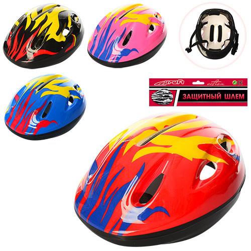 Шлем ms 0013 фото №1