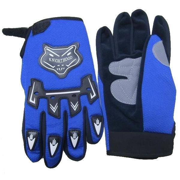 Велоcипедные перчатки kniohthood, р.l фото №1