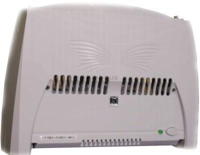 Детский увлажнитель Zenet Очиститель воздуха Супер Эко С 2008