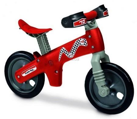 Детский велосипед Italtrike Bi&Ci (Беспедальный)