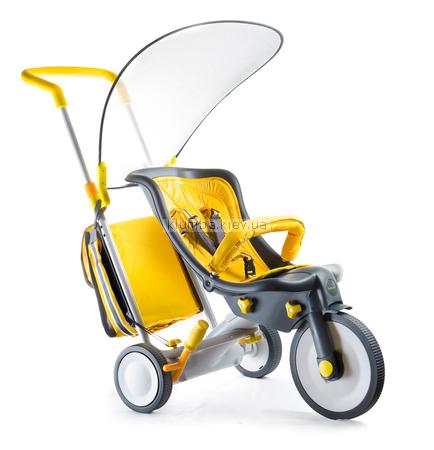 Детский велосипед Italtrike Evolution 3 в 1