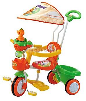 Детский велосипед Seca Чипполино