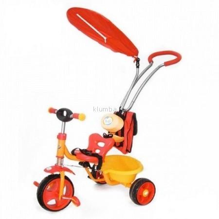 Детский велосипед X-rider Bravo boby